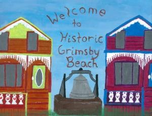 grimsbybeach