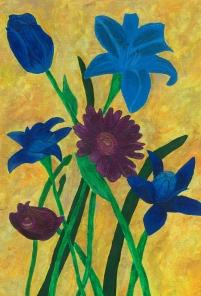 bluepurpleflowers